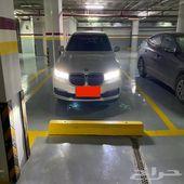 BMW 730i 2017 عرض بيع للتنازل