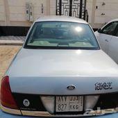 فورد فكتوريا سعودي 2002