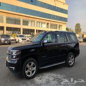 تاهو فل كامل LTZ سعودي التوكيلات 2015 نضيف