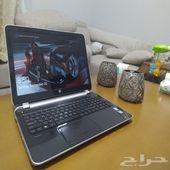 لابتوب HP Laptop