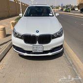 2016 740Li BMW بي ام دابليو