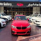 BMW 420 i Convertible M Sport 2020 GCC