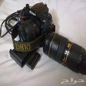 Nikon D810 للبيع