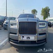سيارة رولز رويس فانتوم 2018 للبيع