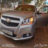 شيفروليه ماليبو 2013 LTZ 6V (( تم البيع ))