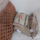 ارز ابو مبخرة 4 اكياس ب100 ريال