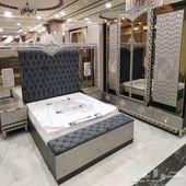 غرف نوم تركية جديدة بالكرتون