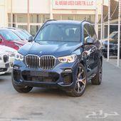 BMW X5 2020 M KIT FULL OPTION