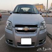 Chevrolet Aveo 2016 automatic 74855 KM