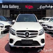 Mercedes GLC 250 AMG 2019 GCC