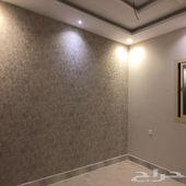 للتمليك شقة5غرف واسعه بتصميم فاخر من المالك