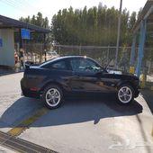 موستنج 8 سلندر قير عادي Mustang GT 2006