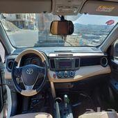 Toyota RAV4 - Standard