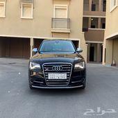 Audi S8 V8