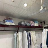 للبيع معدات مغسله ملابس عاجل