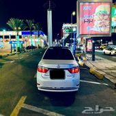 لكزس - 350 ES cc سعودي 2015