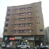 محل للإيجار في شارع فلسطين أمام هيفاء