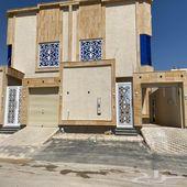 للبيع فيلا درج صالة غرب الرياض