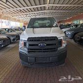 Ford F150.XL موديل 2018