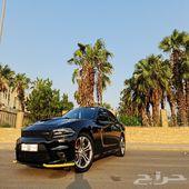 دودج تشارجر RT 2020 وارد المتحدة سعودي