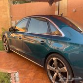 Audi A8L V6 Full Option