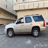جمس يوكن الجميح 2012 سعودي للبيع
