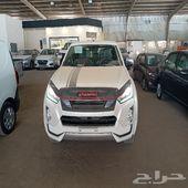 ايسوزو ديماكس GT دبل ديزل تماتيك 2020 سعودي يتوفر لدينا نظام التاجير المنتهي بالتمليك