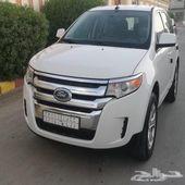 فورد ايدج 2013 سعودي
