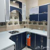 أثاث شقة للبيع بالكامل عاجلا أو للتقبيل الشقة