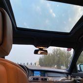 BMW للبيع مقاس 730 موديل 2011