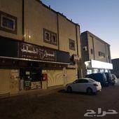 محل للايجار في حي السلام في المدينة