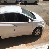 سيارة هونداي انتراء مديل 2014 للبيع