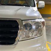 GXR 2010 V8