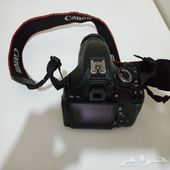 كاميرا كانون b600