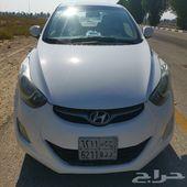 Hyundai Elentra 2014