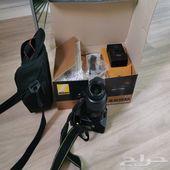 كاميرا نيكون DT3200 على السوم