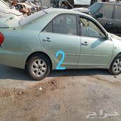 قطع غيار سيارات مستعملة ازيرا 2007