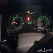 اكسبدشن2012سعودي مكينة وقير شرط