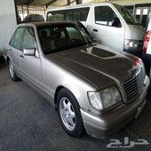 مرسيدس شبح مقاس 350