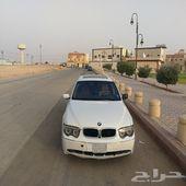 BMW 735. 2005