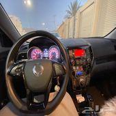 سانج يونج تيفولي اكس ال في 2017 Comfort للبيع