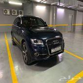 اودي كواترو Audi Q5 S-Line Quattro