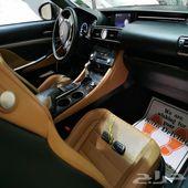 2015لكزس Lexus RC 350 Coupe