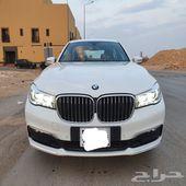 BMW موديل 2019 - 730Li