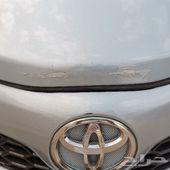 السيارة تويوتا - كامري الموديل 2013