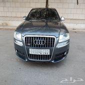 أودي S8 2008