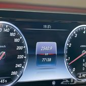 مرسيدس 550 S