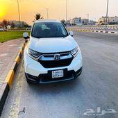 هوندأ CRV تورنق سعودي فل لفل