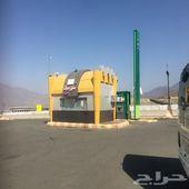 وادي نعمان طريق مكة الهدا محطة العيدروس