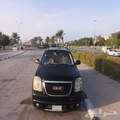 جمس يوكن سعودي دبل 2009